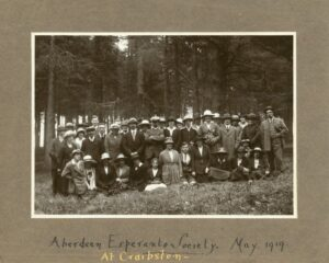 Aberdeen 1919